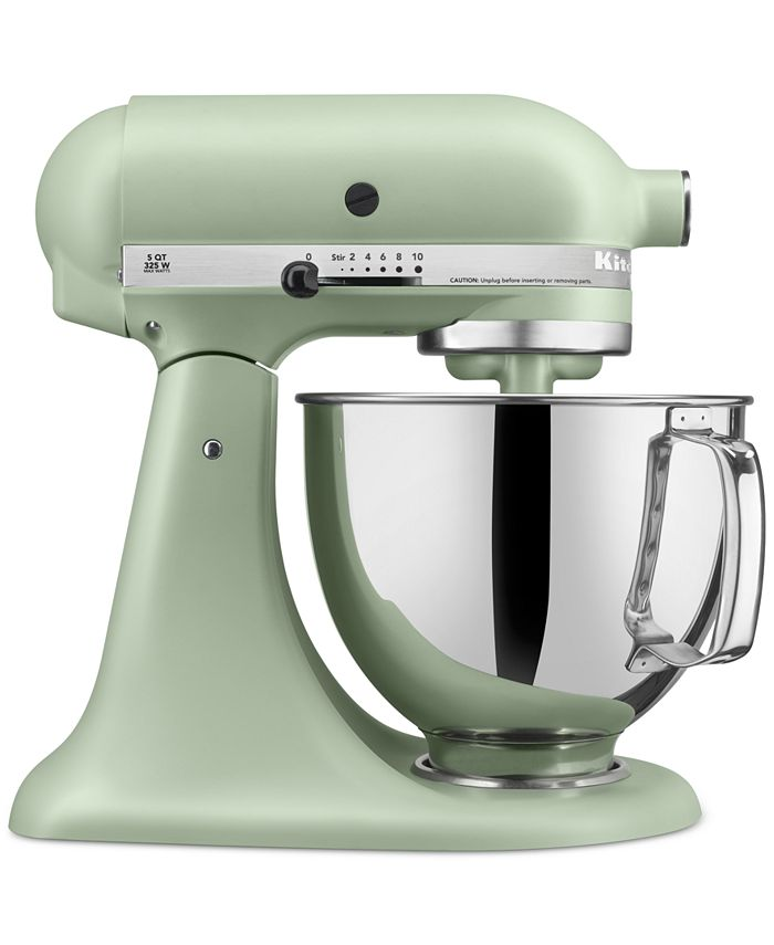 KitchenAid - ® 5-Qt Architect Series Tilt-Head Stand Mixer, Created for Macy's