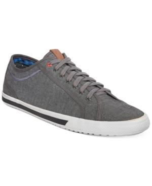 Ben Sherman Men's Chandler Low-Top Sneakers Men's Shoes