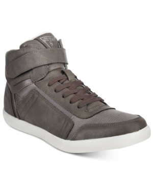 Guess Men's JoJen High-Top Sneakers Men's Shoes