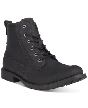 Nautica Men's Rivington Waterproof Boots Men's Shoes