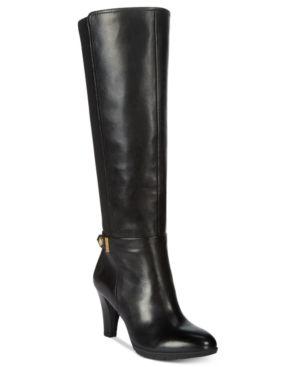 Anne Klein Delray Dress Boots