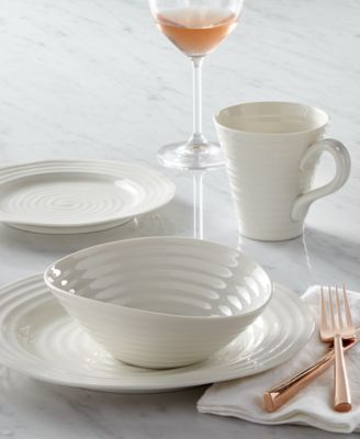 Sophie Conran Small Footed Bowl Set of 4