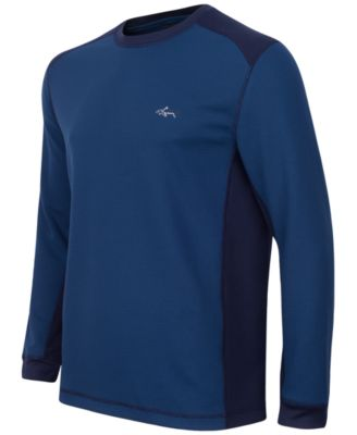 Image of Greg Norman For Tasso Elba Men's Thermal Shirt, Only at Macy's