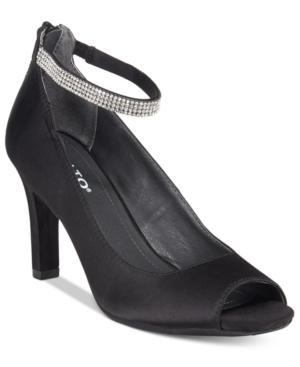 Rialto Rhoda Evening Pumps Women's Shoes