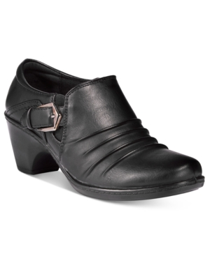 Easy Street Burnz Shooties Women's Shoes