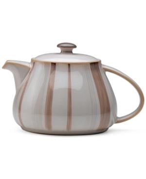Denby Dinnerware, Truffle Layers Teapot
