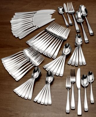 Oneida Moda 65-Piece Set