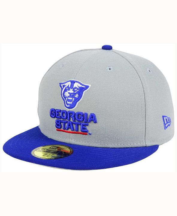 New Era Georgia State Panthers Grayson 59FIFTY Fitted Cap