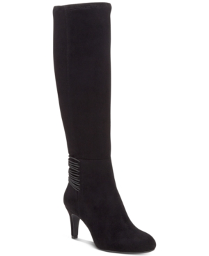 BCBGeneration Rozz Tall Dress Boots Women's Shoes