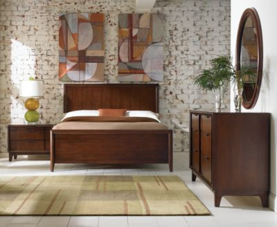 Great Macy*s   Furniture   Simply Modern Bedroom Furniture Collection