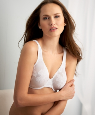 Olga's Christina Bra, Today's Tapestry Minimizer Bra