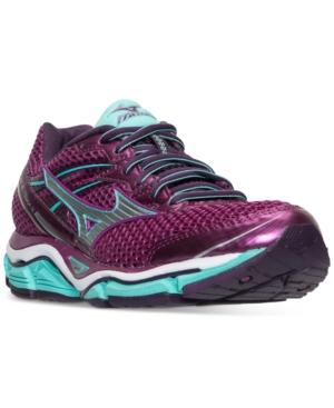 Mizuno Women's Enigma 5 Running Sneakers from Finish Line