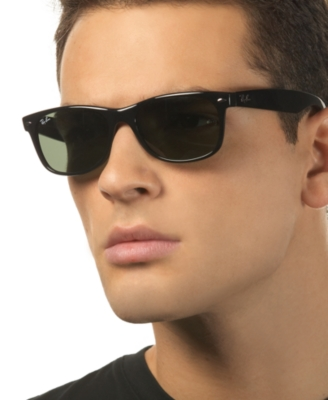 Ray-Ban Sunglasses, Wayfarer Sunglasses