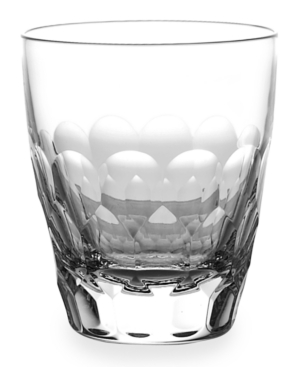 "Monique Lhuillier ""Atelier"" Double Old Fashioned Glassed Glass"