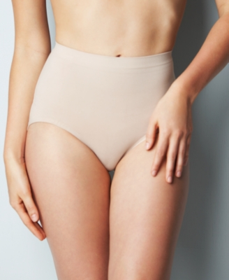 Barely There Brief, Comfort Shapers Seamless