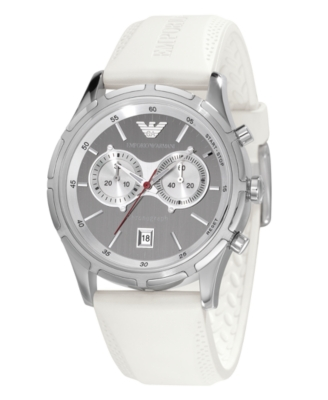 Chronograph Watches - Emporio Armani
