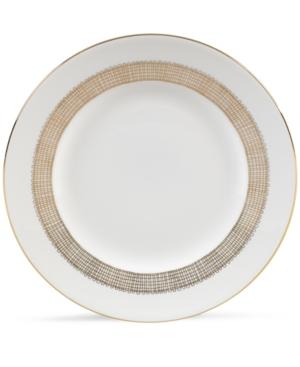 "Vera Wang Wedgwood ""Gilded Weave"" Salad Plate, 8"""