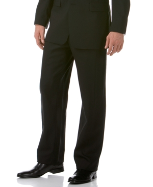 Alfani Dress Pants, Flat Front