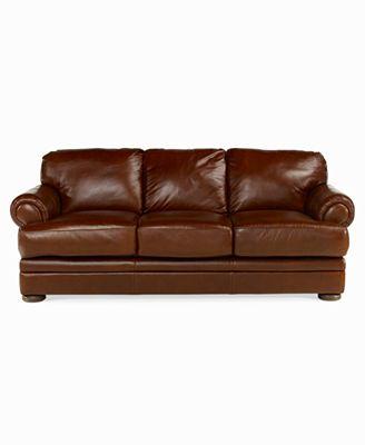 Vespucci Full Sleeper Sofa Furniture Macy s