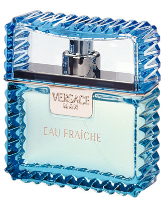 Versace Man Eau Fra 238 Che Fragrance Collection For Men