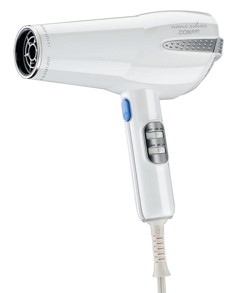 how to clean conair hair dryer