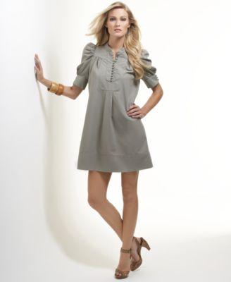 Shirt Dresses For Women