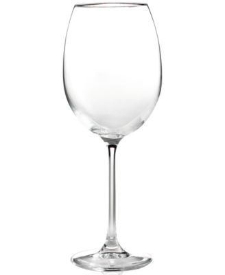 The Cellar Glassware, Set of 4 Premium Small White Wine Glasses