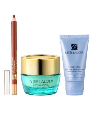 FREE Estée Lauder Sample Trio  and FREE Shipping with $50 Estee Lauder Purchase!