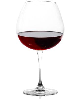 Robert Mondavi by Waterford Stemware, Merlot Wine Glass, Set of 2