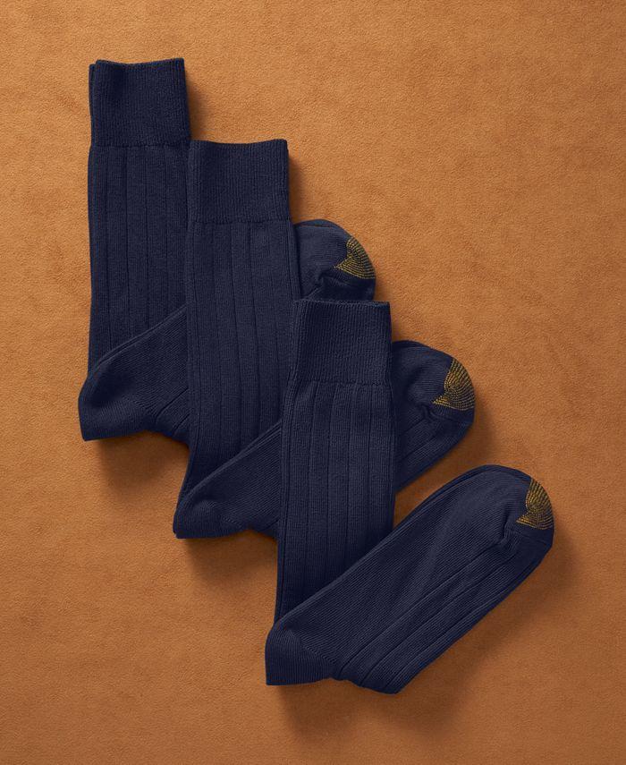 Gold Toe - ADC Hampton 3 pack Casual Socks