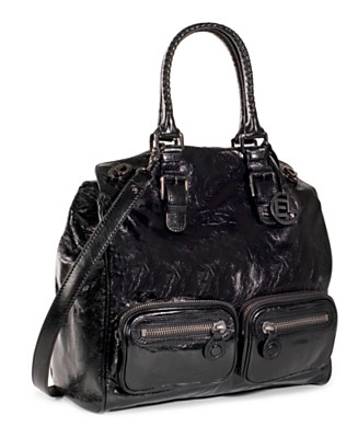"Elliott Lucca ""Portia"" Shopper - Totes & Top Handles Handbags - Women's - Macy's from macys.com"