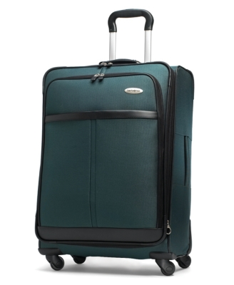 "Samsonite Suitcase, 21"" Mobilite 2 Spinner Carry-On"