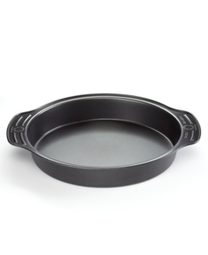 """Martha Stewart Collection Round Cake Pan, 9"""""""
