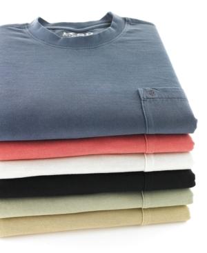 Izod Shirt, Pigment Dyed T Shirt