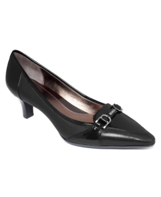 Circa Joan & David Shoes, Presley Pumps Women's Shoes