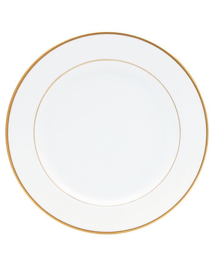 """Bernardaud - """"Palmyre"""" Salad Plate"""