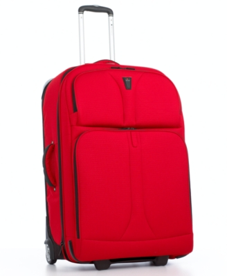 Delsey Hyperlite Expandable Upright, 29""