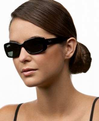 Ray-Ban Rectangle Sunglasses