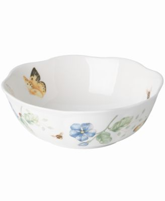 "Lenox ""Butterfly Meadow"" All-Purpose Bowl"
