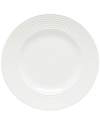 kate spade new york Dinnerware, Wickford Accent Plate, 9""