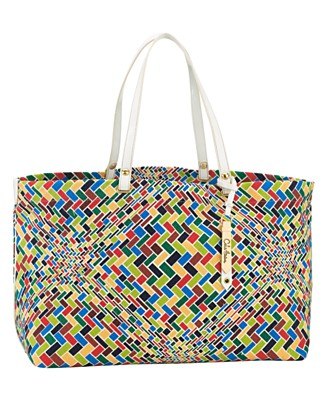 "Cole Haan ""Market"" Tote - UNDER $100 - Handbags & Accessories - Macy's from macys.com"