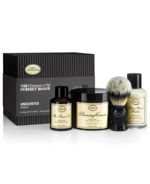the art of shaving full size kit unscented dealtrend. Black Bedroom Furniture Sets. Home Design Ideas