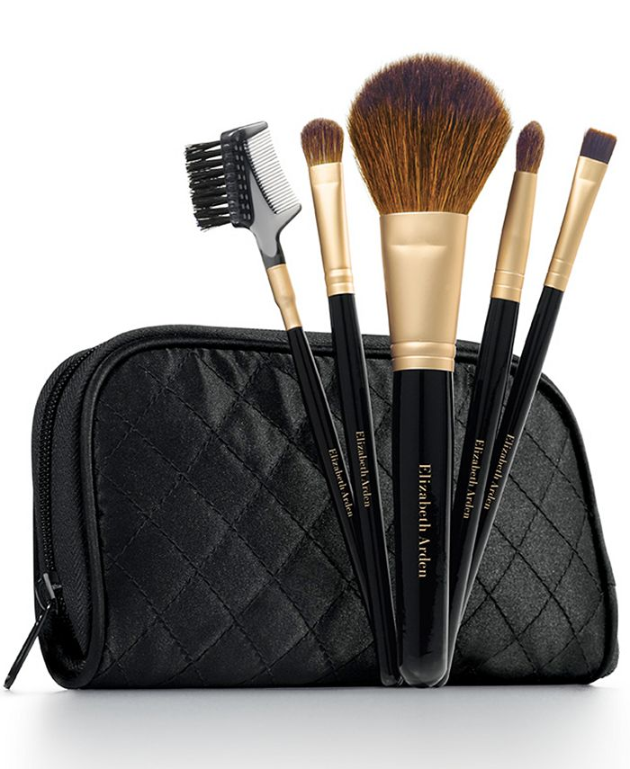 Elizabeth Arden - 5 -piece Brush Set