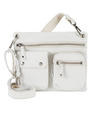 Fossil Handbag, Sutter Crossbody Bag