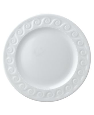 Dinnerware, Louvre Dessert Plate