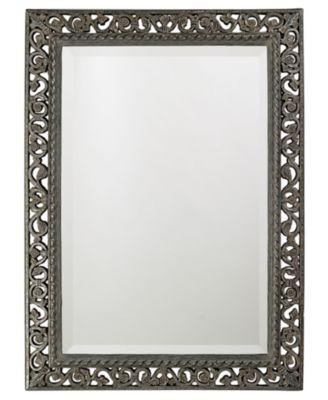 """Howard Elliott """"Bristol"""" Mirror"""