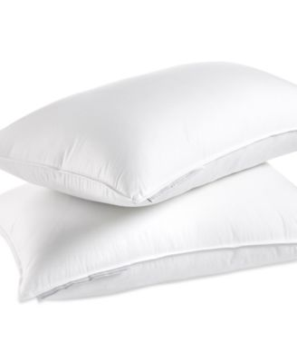 Calvin Klein Luxe Down Alternative King Pillow