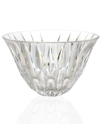 "Marquis by Waterford ""Rainfall"" Bowl, 10"""