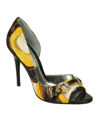 Carlos by Carlos Santana Shoes, Roulette Pumps