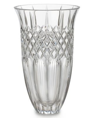 """Marquis by Waterford """"Shelton"""" Vase, 10"""""""